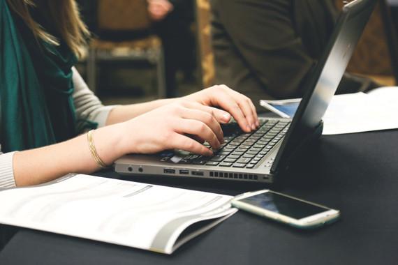 記事の投稿方法