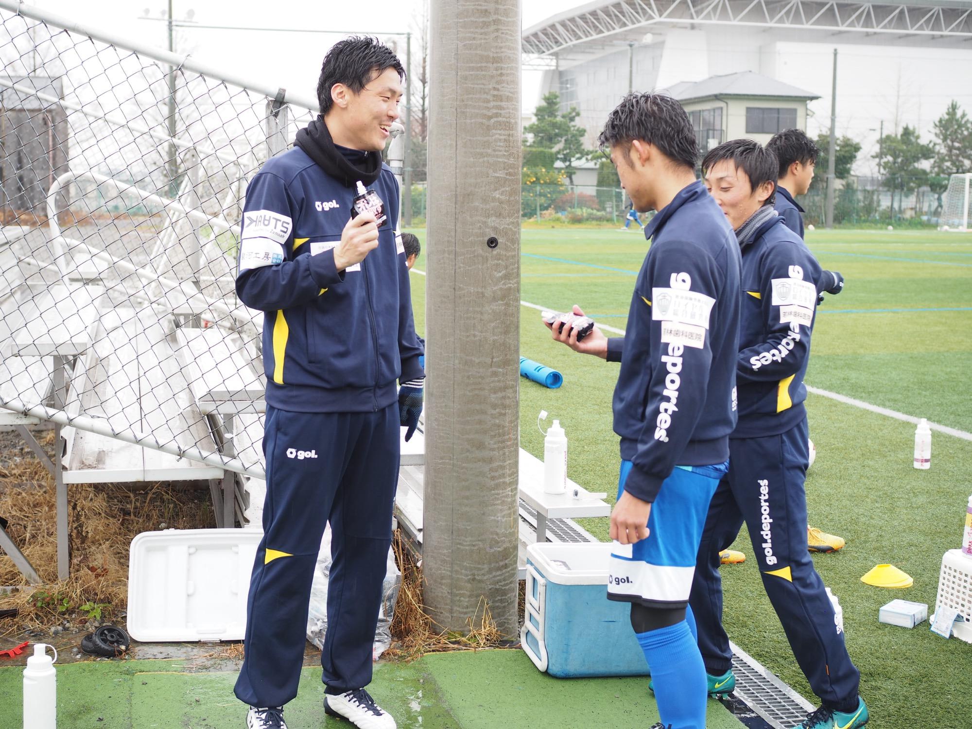 僕を愛してくれた日本に、サッカーで恩返しをしたい」54歳になった ...
